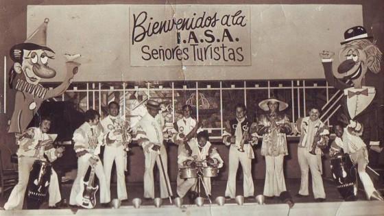 La música tropical llega a Uruguay: Cumbia, plena y guaracha — Llegó el sabor, Tropi Marcos — Otro Elefante | El Espectador 810