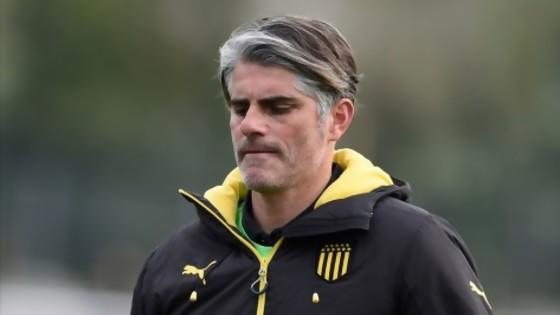 Peñarol se cae y Nacional aprovecha — Diego Muñoz — No Toquen Nada | El Espectador 810