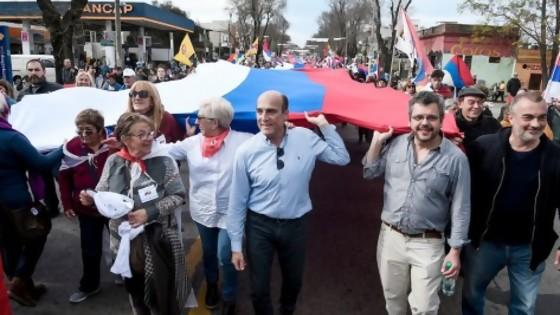Daniel Martínez entre la oposición sin sensibilidad y el baile incómodo — Informes — No Toquen Nada | El Espectador 810
