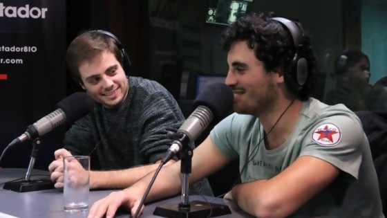 ÁNGEL — Audios — Bien Igual | El Espectador 810