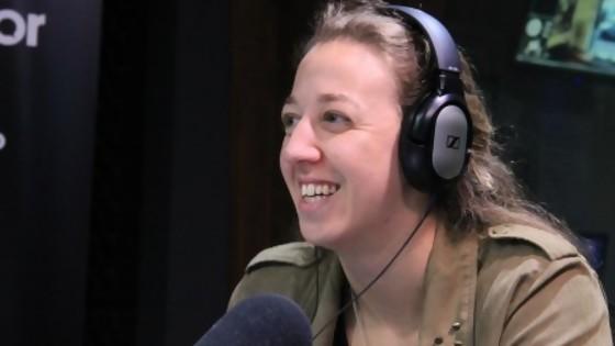 Florencia Aguirre: arquitecta de su propia carrera — Ellas — Bien Igual | El Espectador 810