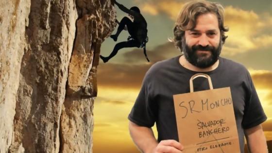 Quedáte tranquilo Salvador... — Audios — Otro Elefante | El Espectador 810