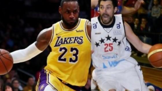 La pulseada: ¿NBA o El Metro?  — Audios — Bien Igual | El Espectador 810