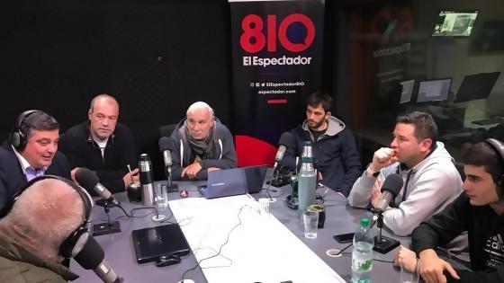 Mesa de campeones: Miramar se consagró en El Metro 2019 — Programas completos — Basquet de Primera | El Espectador 810