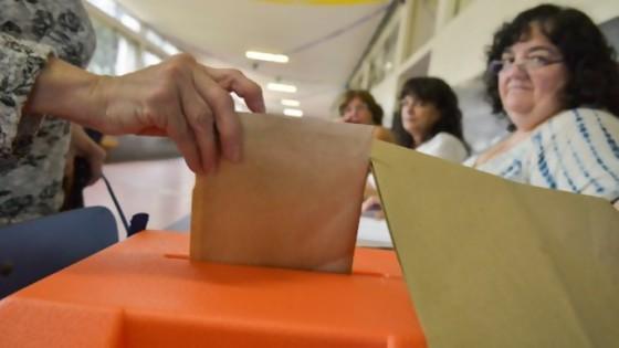 Los riesgos de polarizar la elección — Victoria Gadea — No Toquen Nada | El Espectador 810