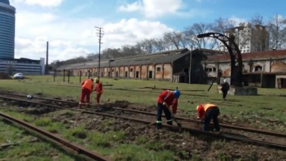 Un nuevo destino para la Estación Central José Artigas — Qué tiene la tarde — Más Temprano Que Tarde | El Espectador 810