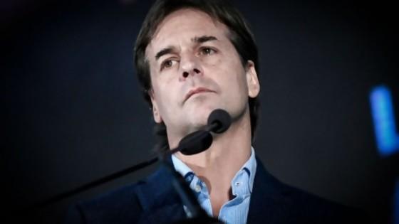 La pelotudez de setiembre y la polarización de la campaña — NTN Concentrado — No Toquen Nada | El Espectador 810