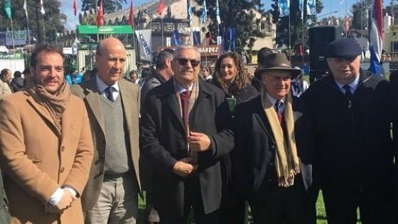 En año electoral, se inauguró la 114º Expo Prado — Economía — Dinámica Rural | El Espectador 810