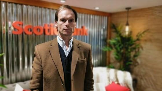 Zafra: con más de 50 remates, para Scotiabank 'la venta de genética promete' — Ganadería — Dinámica Rural | El Espectador 810