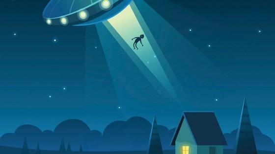 ¿Fuiste abducido por extraterrestres? — Pablo Silvera  — Otro Elefante | El Espectador 810