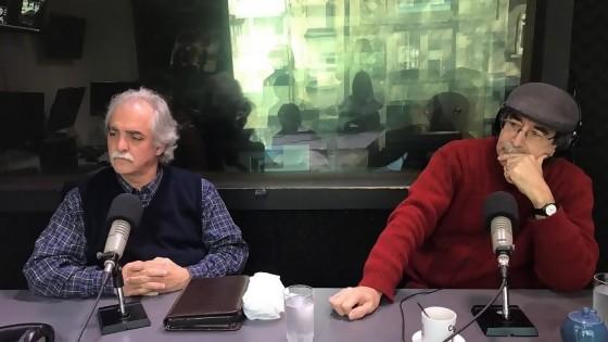 Autores e intérpretes reclaman derechos y denuncian presiones internacionales — La Entrevista — Más Temprano Que Tarde | El Espectador 810