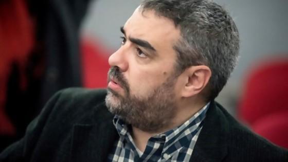 El pase en comisión del periodista Jaime Clara con Pablo Mieres y la visión del candidato — Entrevistas — No Toquen Nada | El Espectador 810
