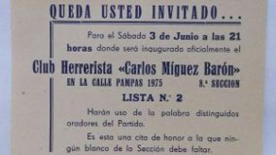 Las campañas electorales antes de las agencias publicitarias — GPS Activado: Carlos Demasi — Más Temprano Que Tarde | El Espectador 810