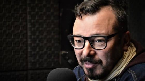Muñecos gigantes y teatro negro en la Magnolio Sala — Entrevistas — No Toquen Nada | El Espectador 810