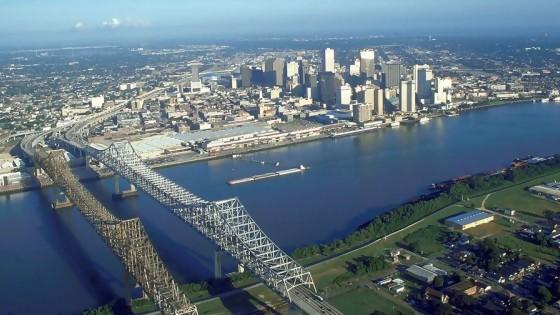 Aquí Nueva Orleans — El maravilloso mundo de Moncho Licio — Otro Elefante | El Espectador 810