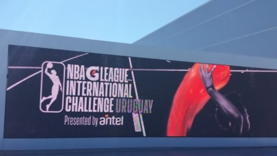 Se viene la NBA G LEAGUE — Qué tiene la tarde — Más Temprano Que Tarde | El Espectador 810