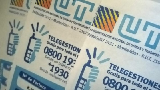 Tarifas públicas transparentes en un minuto — MinutoNTN — No Toquen Nada | El Espectador 810