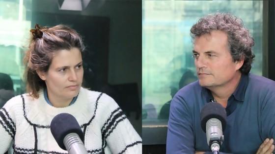 Conquest se enamoró de Uruguay — La Entrevista — Más Temprano Que Tarde | El Espectador 810