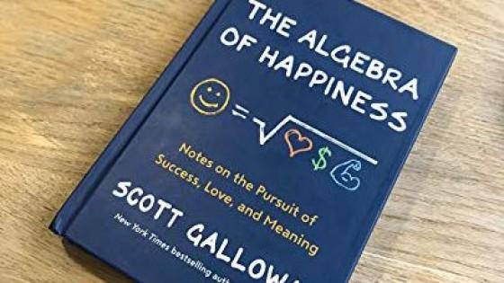 El álgebra de la felicidad — Miguel Ángel Dobrich — Otro Elefante | El Espectador 810
