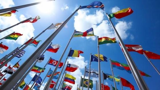 Las banderas en entredicho — L'Almacén de los males necesarios — Otro Elefante | El Espectador 810