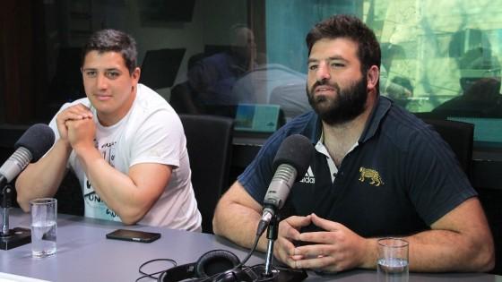 La importancia del rugby en las cárceles — Audios — Bien Igual | El Espectador 810