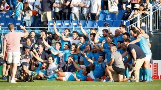 El día en que Uruguay fue más que fútbol — Diego Muñoz — No Toquen Nada | El Espectador 810