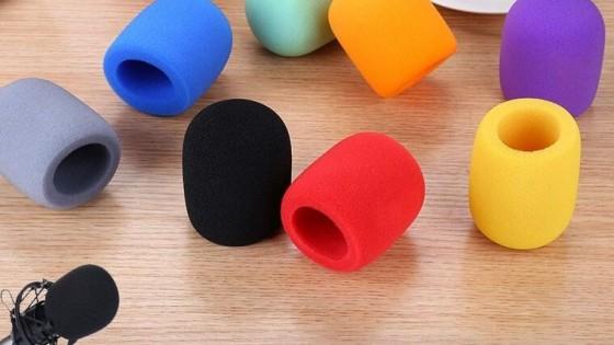 Micrófonos de colores — Audios — Otro Elefante | El Espectador 810
