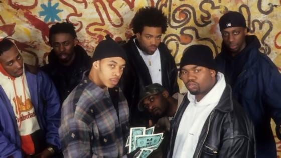 Rap, drogas y Nueva York: Wu-Tang - An American saga — Miguel Ángel Dobrich — Otro Elefante | El Espectador 810