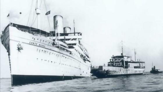 Historias de migrantes, barcos y hoteles — Maxi Guerra — Otro Elefante | El Espectador 810