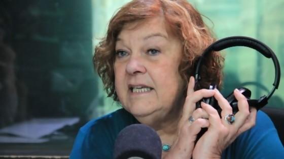 A los políticos se nos enreda la piola... hay que desmitificar lo que pasa con las mujeres en política — La Entrevista — Más Temprano Que Tarde | El Espectador 810