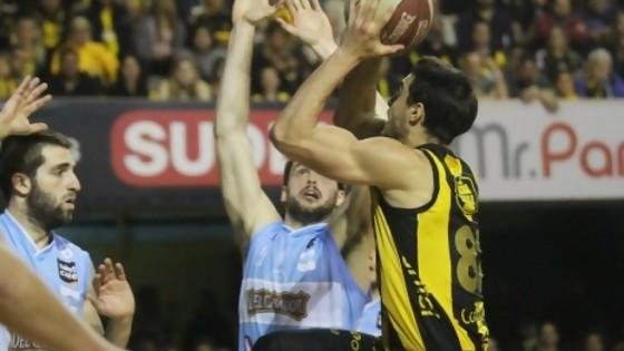 Peñarol en el basket moribundo y los desmayos de Doha — Darwin - Columna Deportiva — No Toquen Nada | El Espectador 810