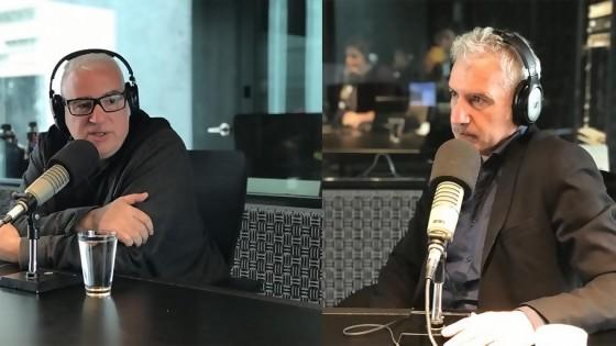 Guillermo y Gabriel Peluffo, sus vidas fuera del escenario — La Entrevista — Más Temprano Que Tarde | El Espectador 810