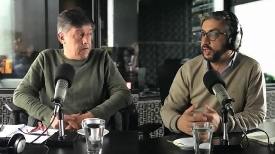 El debate después del debate — La Entrevista — Más Temprano Que Tarde | El Espectador 810