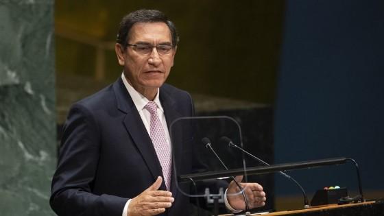Crisis política en Perú — Entrada libre — Más Temprano Que Tarde | El Espectador 810