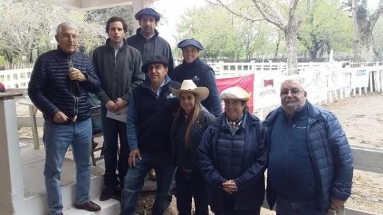 Santa Clara: con 100% de colocación, se vendió la oferta en 1hs 30' — Ganadería — Dinámica Rural | El Espectador 810
