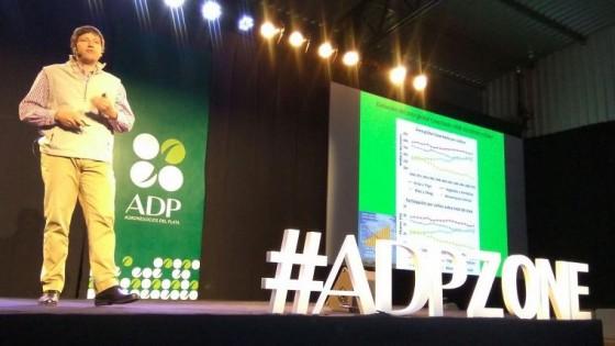 El 10 de octubre, ADP ZONE dejará la huella en la producción animal y vegetal, para producir más amigables con el ambiente — Agricultura — Dinámica Rural | El Espectador 810
