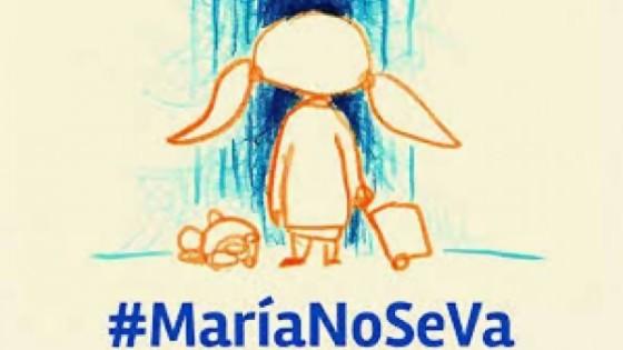 Caso María: la familia no sabe dónde está la niña — Puesta a punto — Más Temprano Que Tarde | El Espectador 810