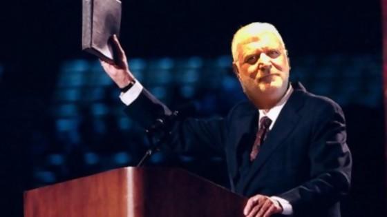 El predicador — El mostrador — Bien Igual | El Espectador 810