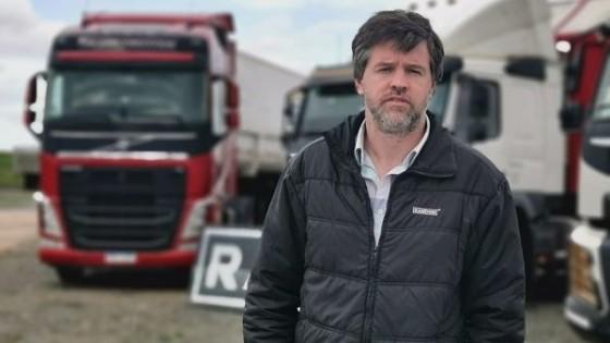 La 2a Feria del Transporte, Construcción y Forestación ratificó que es clave invertir en nuevas tecnologías, dado el.desarrollo en logística e infraestructura que se prevé en Uruguay — Economía — Dinámica Rural | El Espectador 810