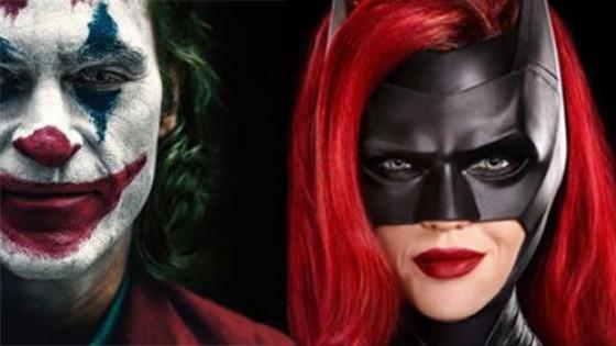 Joker vs Batwoman — Miguel Ángel Dobrich — Otro Elefante | El Espectador 810