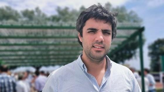 M. Fuentes: El Angus crece y no tiene techo, advirtió el Gte. de la SCAA — Ganadería — Dinámica Rural | El Espectador 810