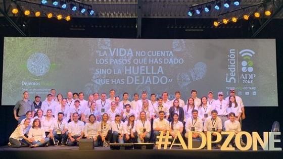 ADP Zone dejó huellas: pensar, planificar y ejecutar una producción eficiente — Agricultura — Dinámica Rural | El Espectador 810