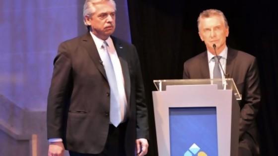 El debate en Argentina: minuto de silencio, periodistas sin preguntas y acusaciones — Facundo Pastor — No Toquen Nada | El Espectador 810