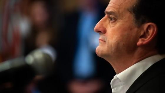 Manini Ríos: un outsider 100% y su incidencia en la gobernabilidad — Victoria Gadea — No Toquen Nada | El Espectador 810