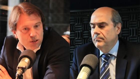Reforma Vivir sin miedo: el debate — La Entrevista — Más Temprano Que Tarde | El Espectador 810