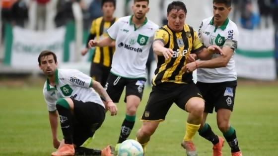 Más del desastre de Peñarol y todas las formas de suspensión del basquet local — Darwin - Columna Deportiva — No Toquen Nada | El Espectador 810