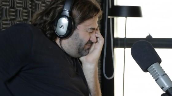 DJ Triste compartió su tristeza — El maravilloso mundo de Moncho Licio — Otro Elefante | El Espectador 810
