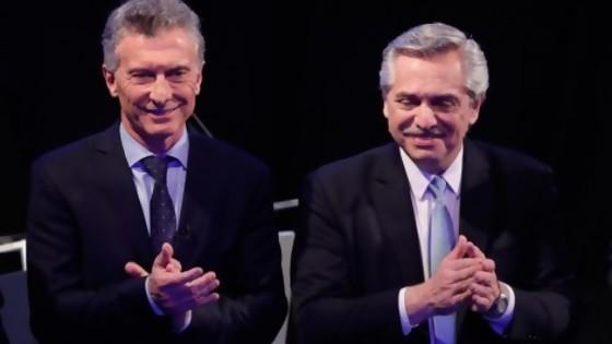 Corrupción y verdad: los cruces más fuertes del segundo debate argentino — Audios — No Toquen Nada | El Espectador 810