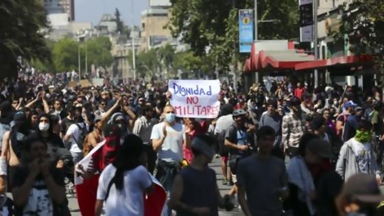 Las razones que subyacen en el conflicto en Chile — Puesta a punto — Más Temprano Que Tarde | El Espectador 810