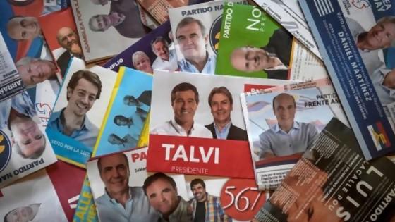 Historias de campaña — GPS Activado: Carlos Demasi — Más Temprano Que Tarde | El Espectador 810
